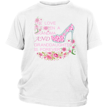 Load image into Gallery viewer, Love Forever Youth Shirt