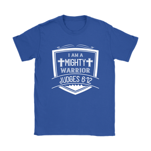Mighty Warrior for God