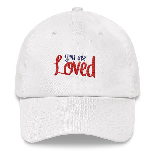 You Are Loved Cap