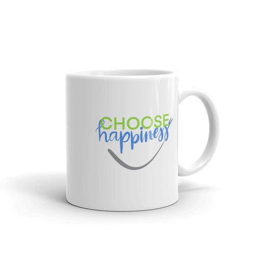 Choose Happiness Mug