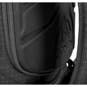 Jones Decent 32L Back Pack back detail