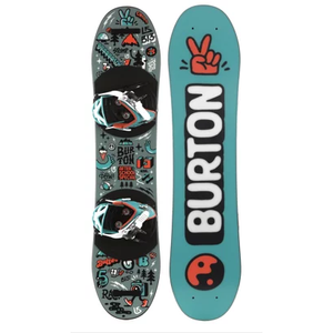 Burton After School Special Youth Board and Binding Package