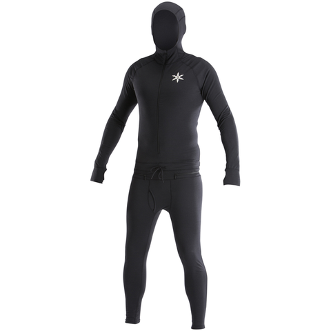 Airblaster Black Hooded Ninja Suit