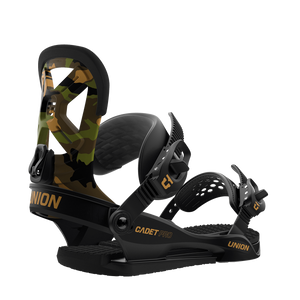 Union Youth Snowboard Binding