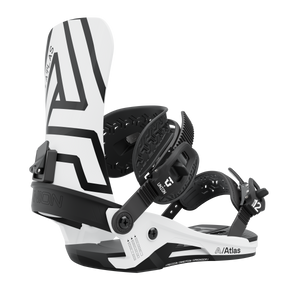 Union Atlas Snowboard Bindings 2022