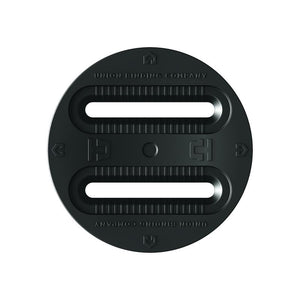 Union Bindings 3 Hole Adapter disc