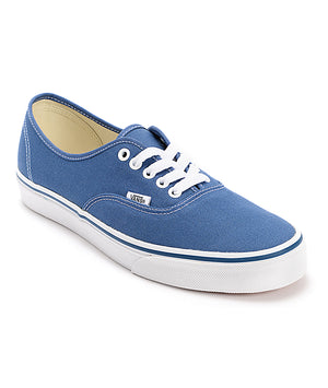 Vans Authentic (Navy / White)