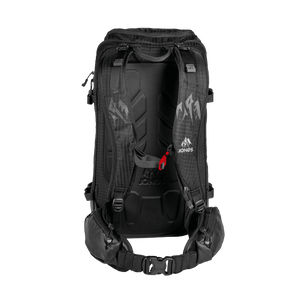 Jones Decent 25L Back Pack Detail