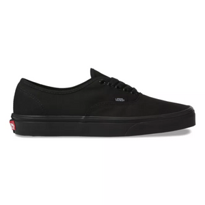 Vans Authentic (Black / Black)