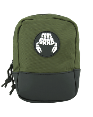 Crab Grab Snowboard Binding Bag Army Green