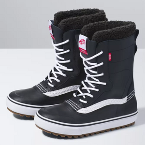 Vans Standard Boot MTE (Black/White)