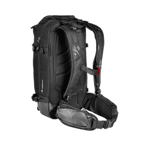 Jones Decent 25L Back Pack Side