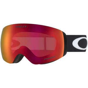 Oakley Flight Deck XM  Matt Black Prizm Torch