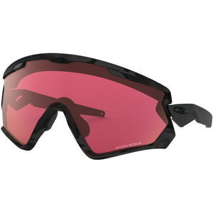 Oakley Windjacket Night Camo Torch Iridium Prizm