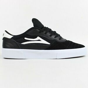 Lakai Cambridge (Black/White Suede)