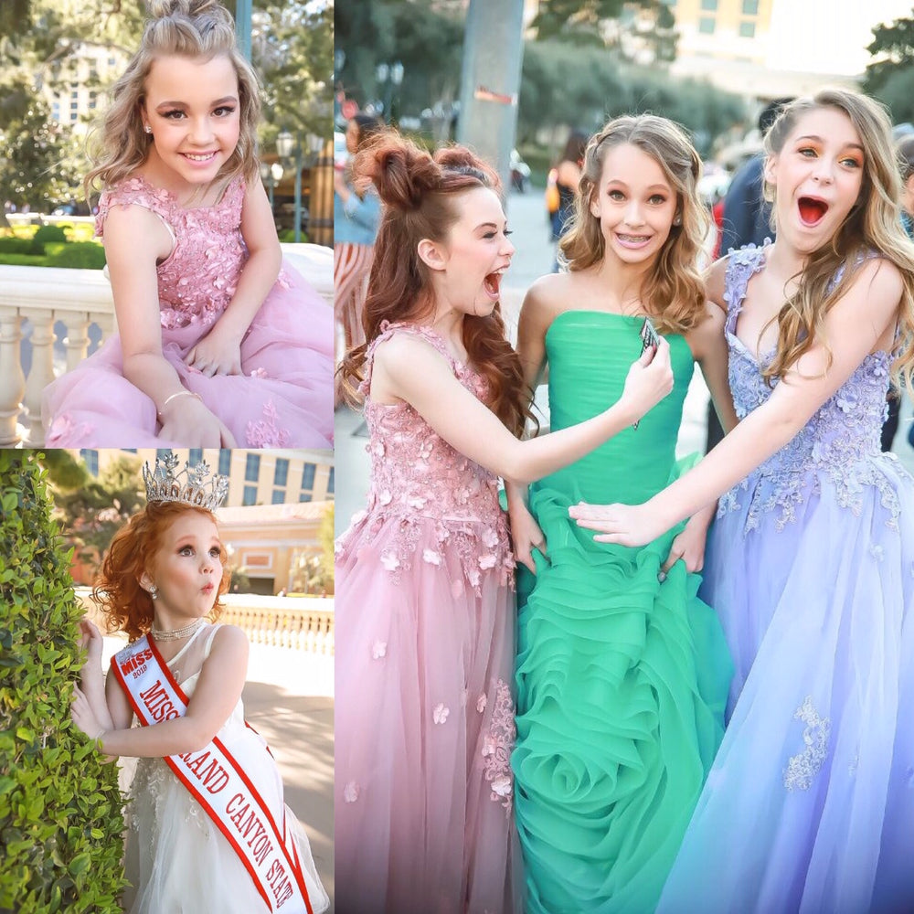 ADD on dress for Walt Disney World Shoot Couture with us in Magic Kingdom