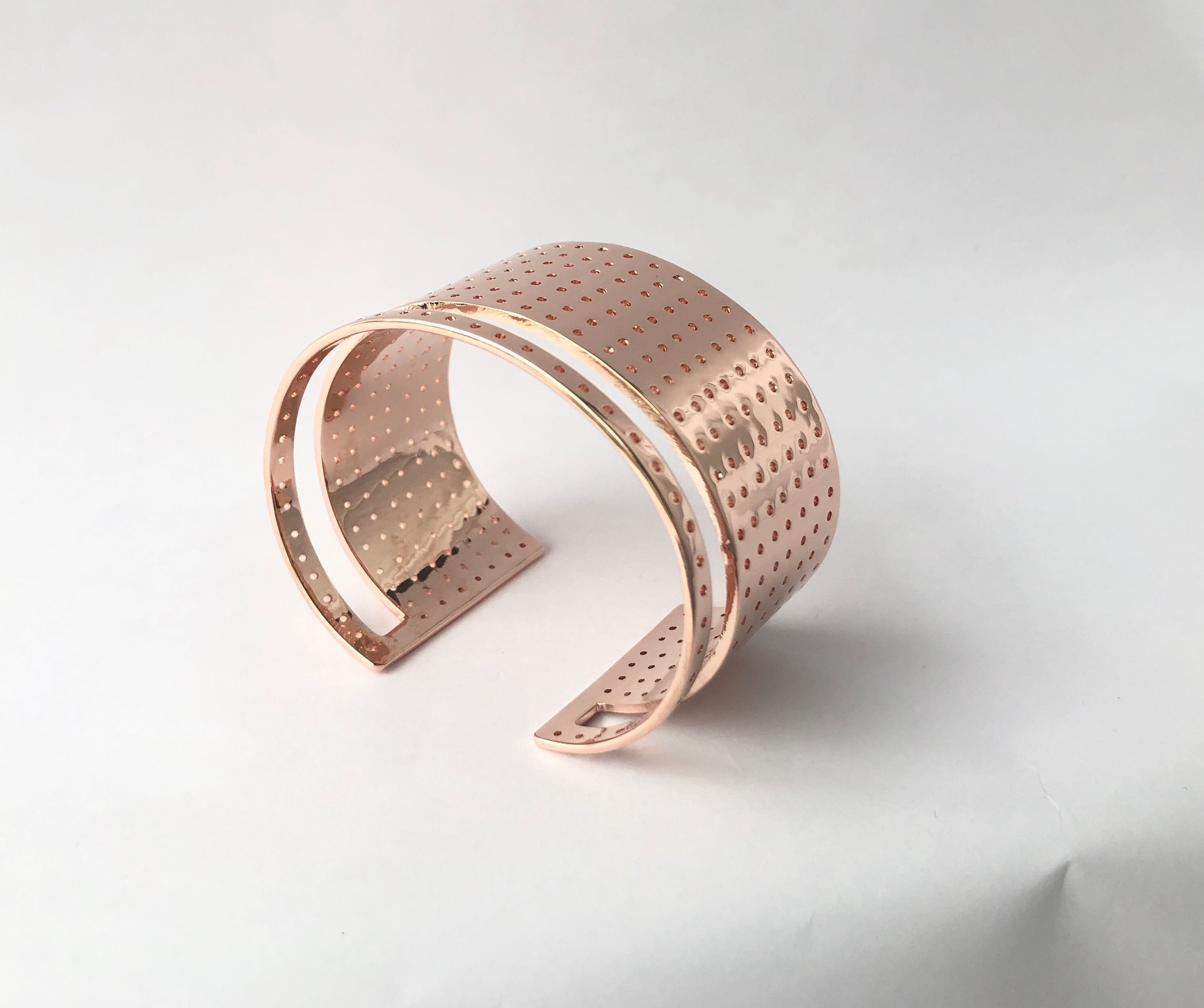 rosegold jewellery statement classic accessory rings sustainable brand