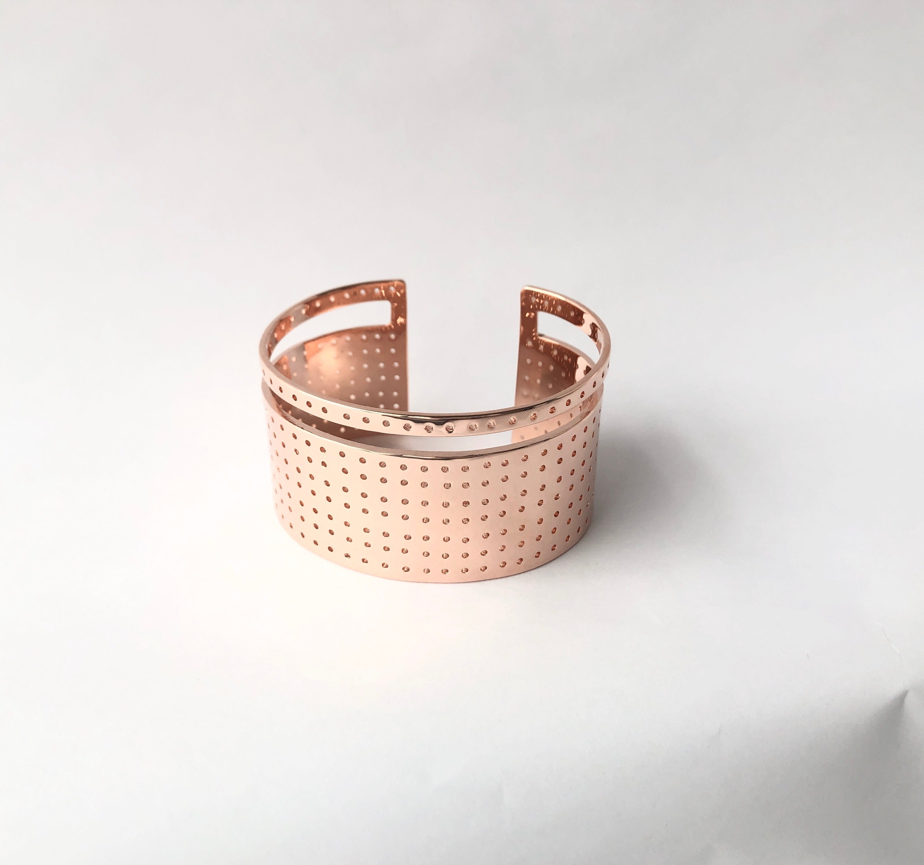 rosegold jewellery statement classic accessory breast cancer foundation singapore
