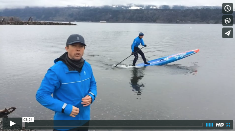 Starboard All Star SUP Suit Review