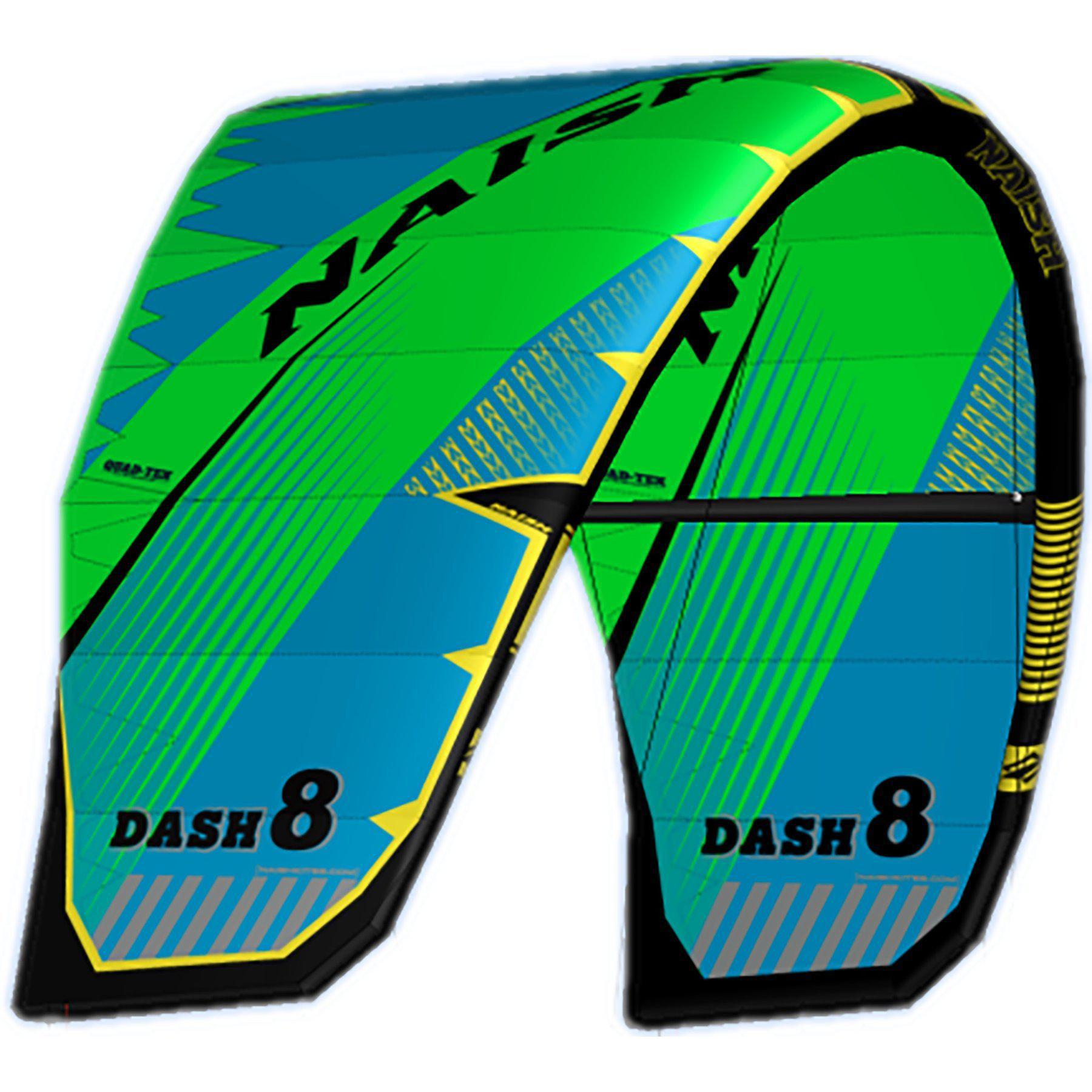 2019 NAISH DASH KITE-Big Winds