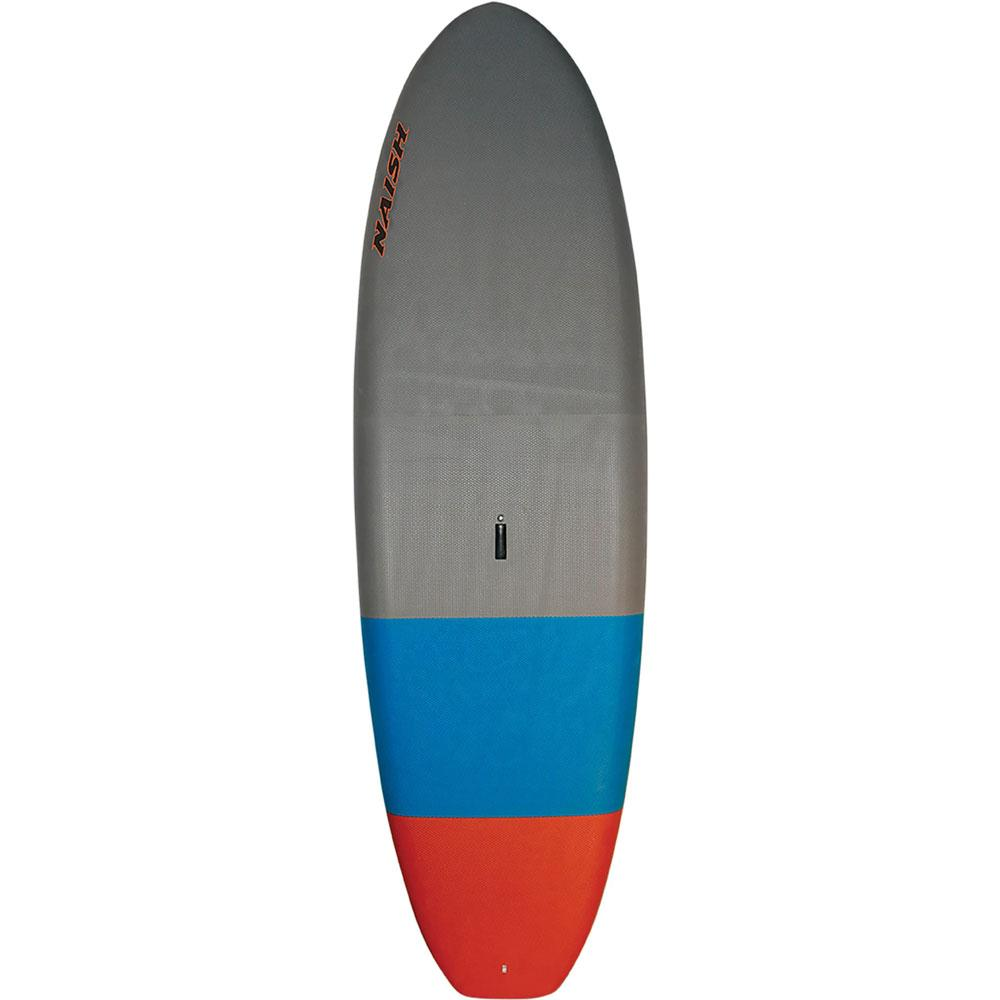 2019 Naish Mana Soft Top SUP Board-Big Winds