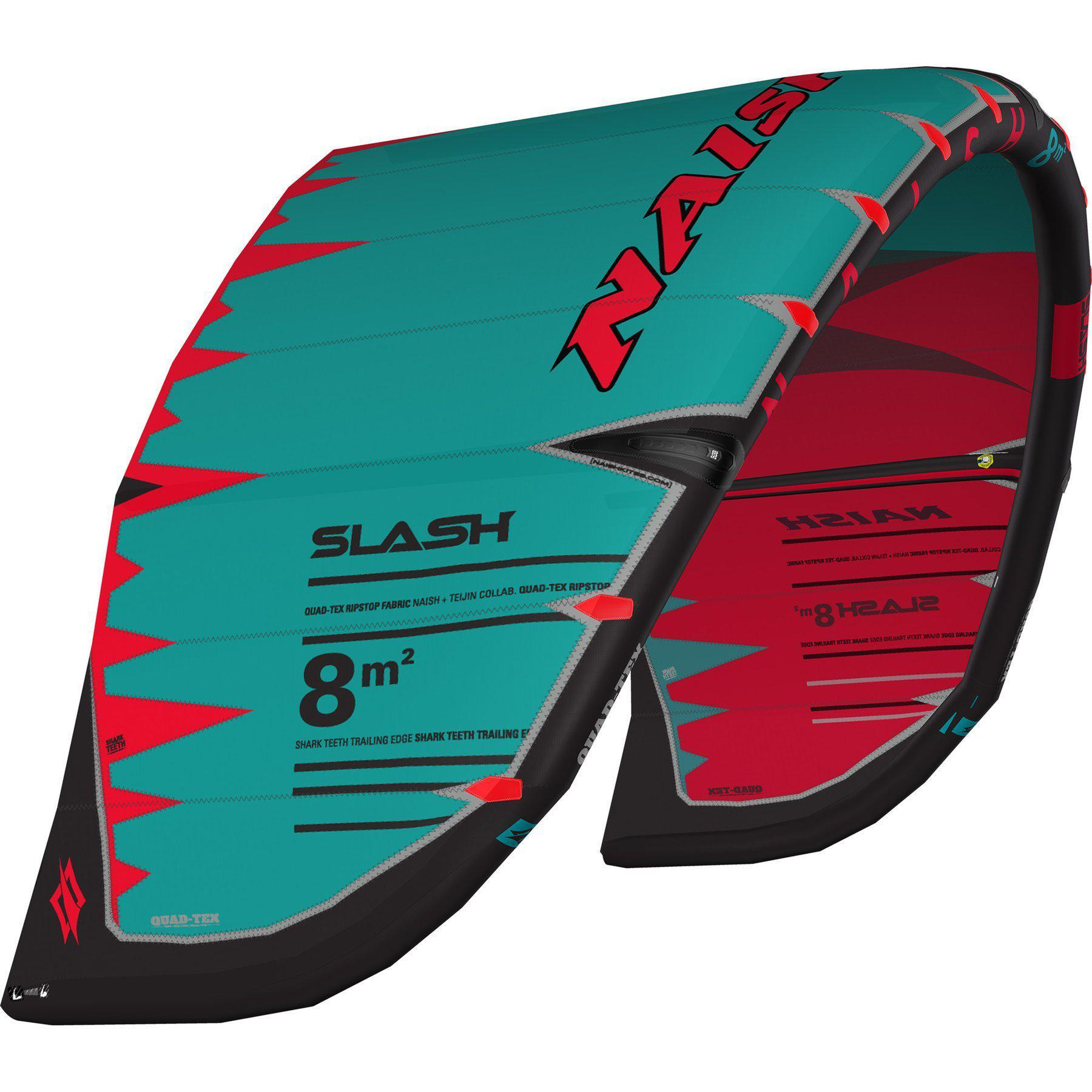 2019 NAISH SLASH KITE-Big Winds