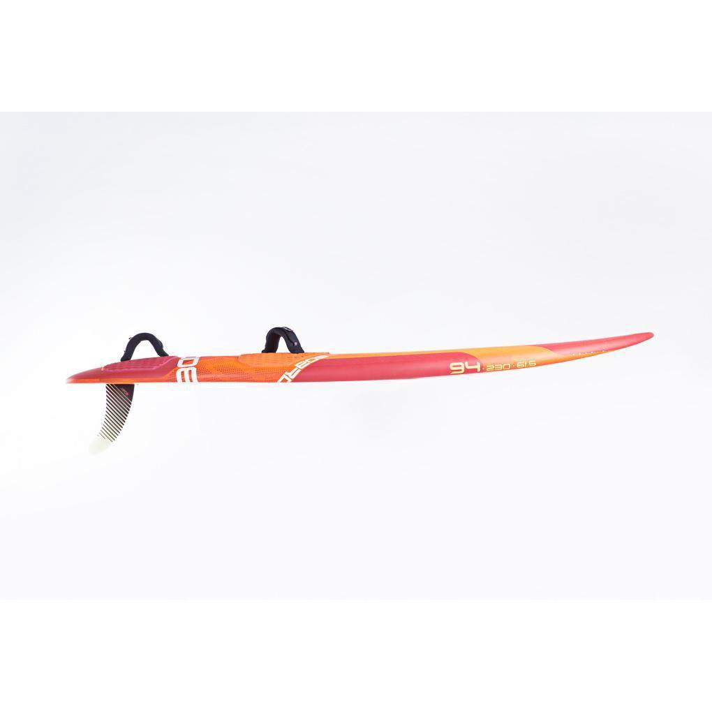 2019 STARBOARD KODE FREEWAVE FLAX BALSA-Big Winds