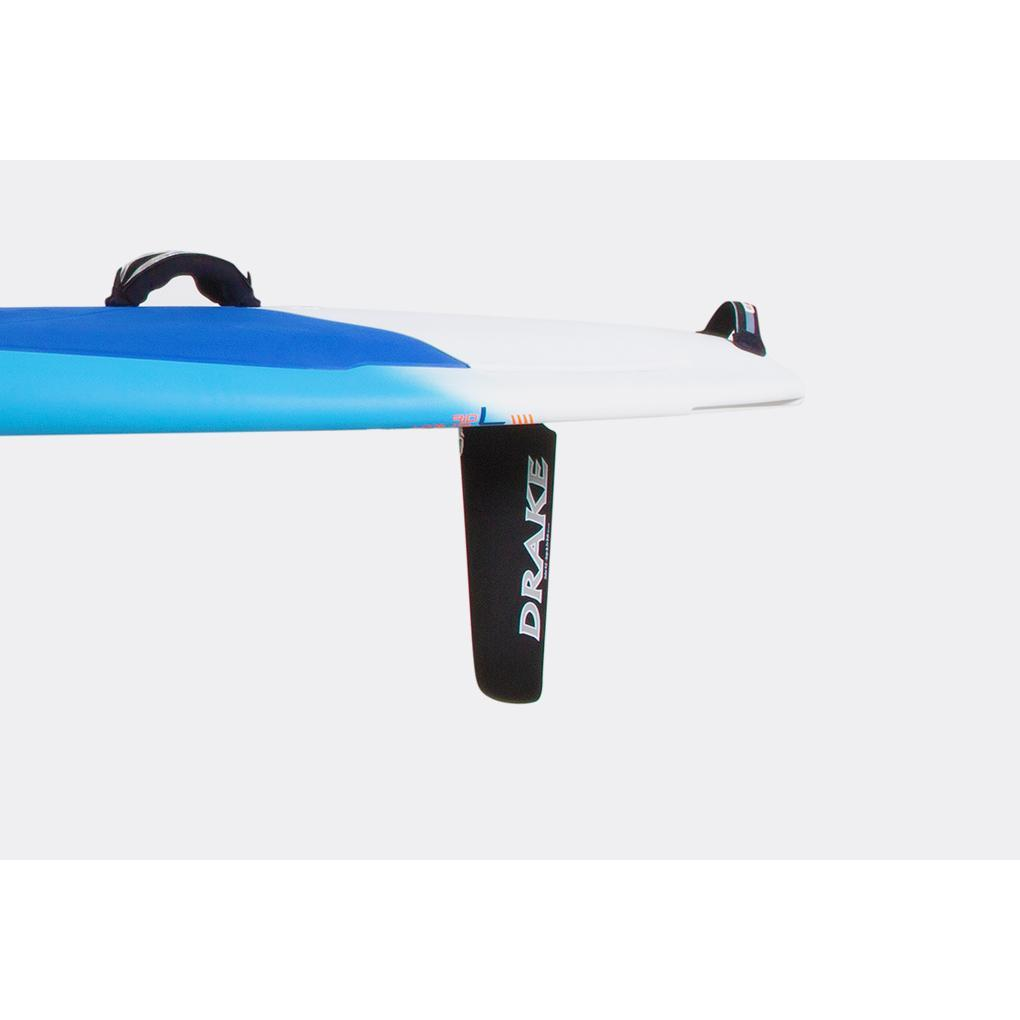 2019 STARBOARD RIO WINDSURFING BOARD-Big Winds