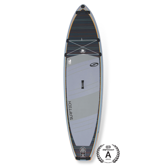 Surftech - High Seas - Air-Travel Inflatable Paddle Board