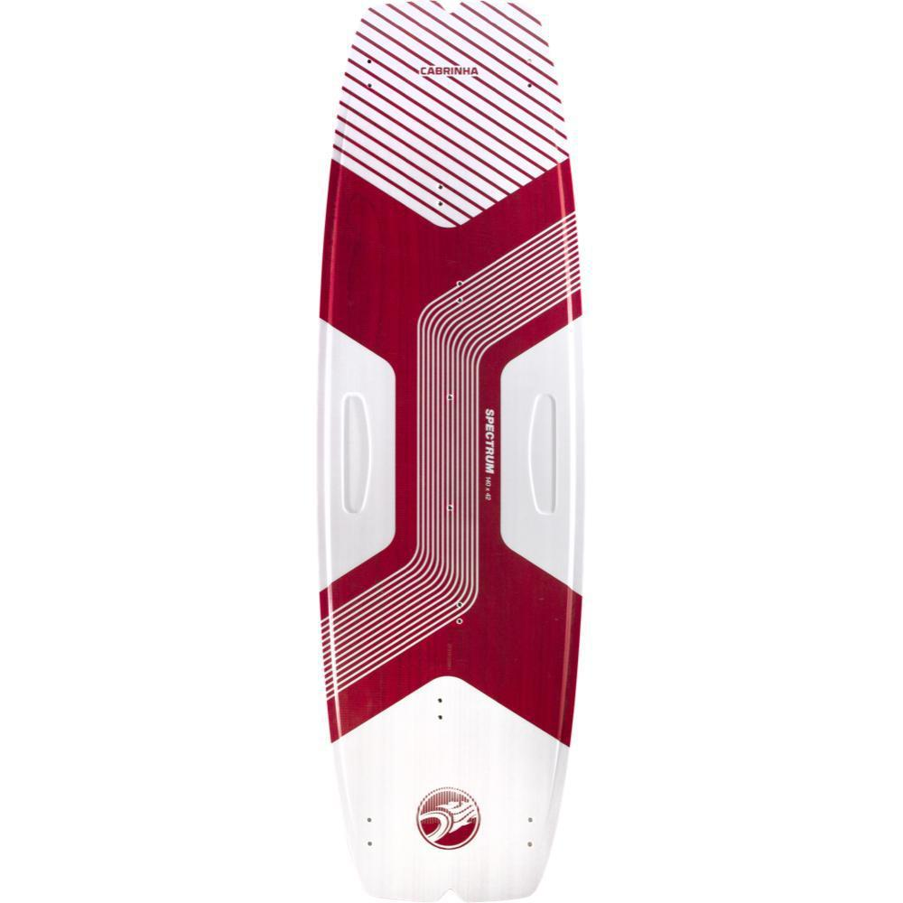 2020 Cabrinha Spectrum Twin Tip Kiteboard-Big Winds