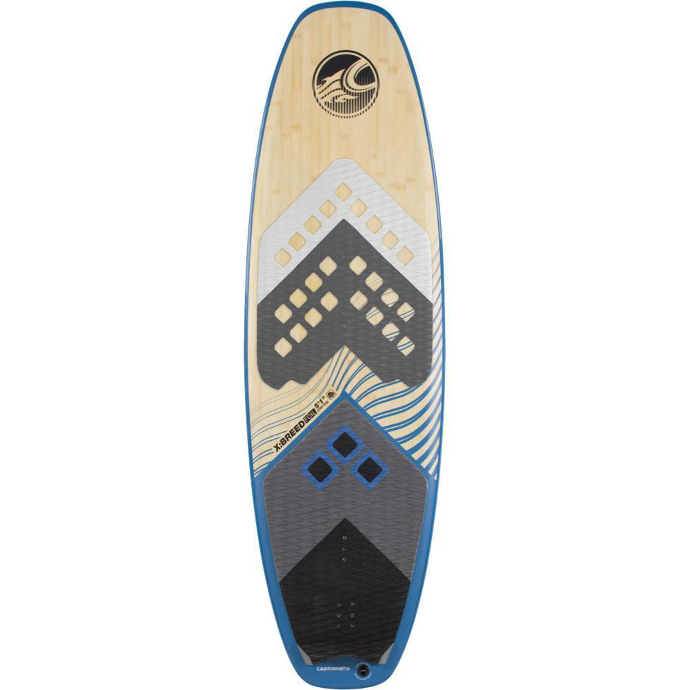 2020 Cabrinha X-Breed Foil Kiteboard-Big Winds