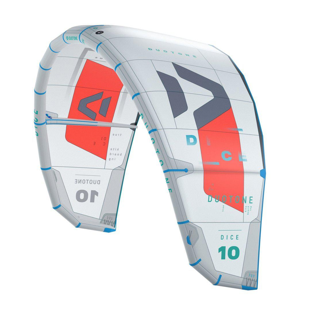 2020 Duotone Dice Kiteboarding Kite-Big Winds