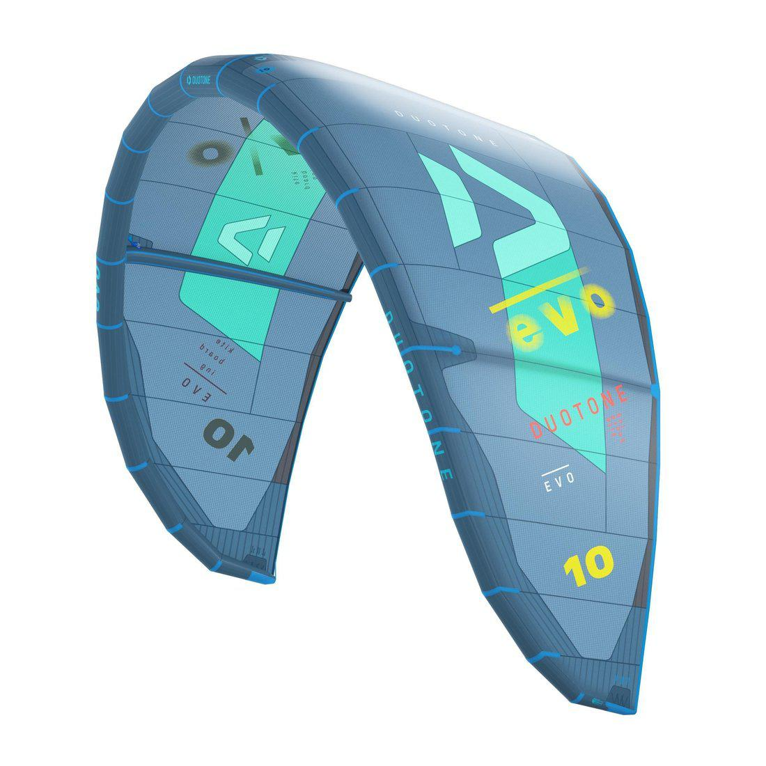 2020 DUOTONE EVO KITEBOARDING KITE-Big Winds