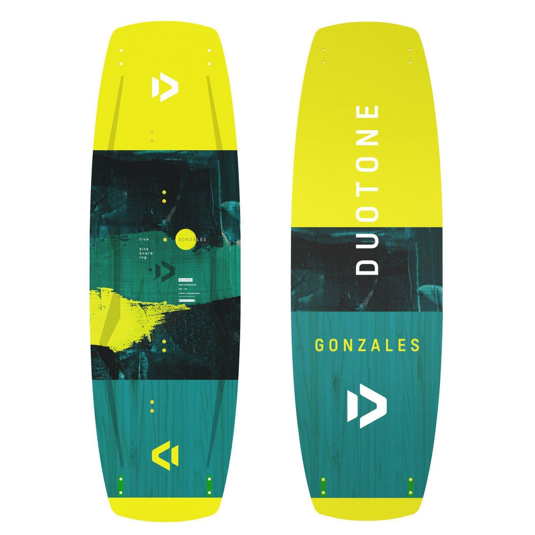 2020 DUOTONE GONZALES KITEBOARD-Big Winds