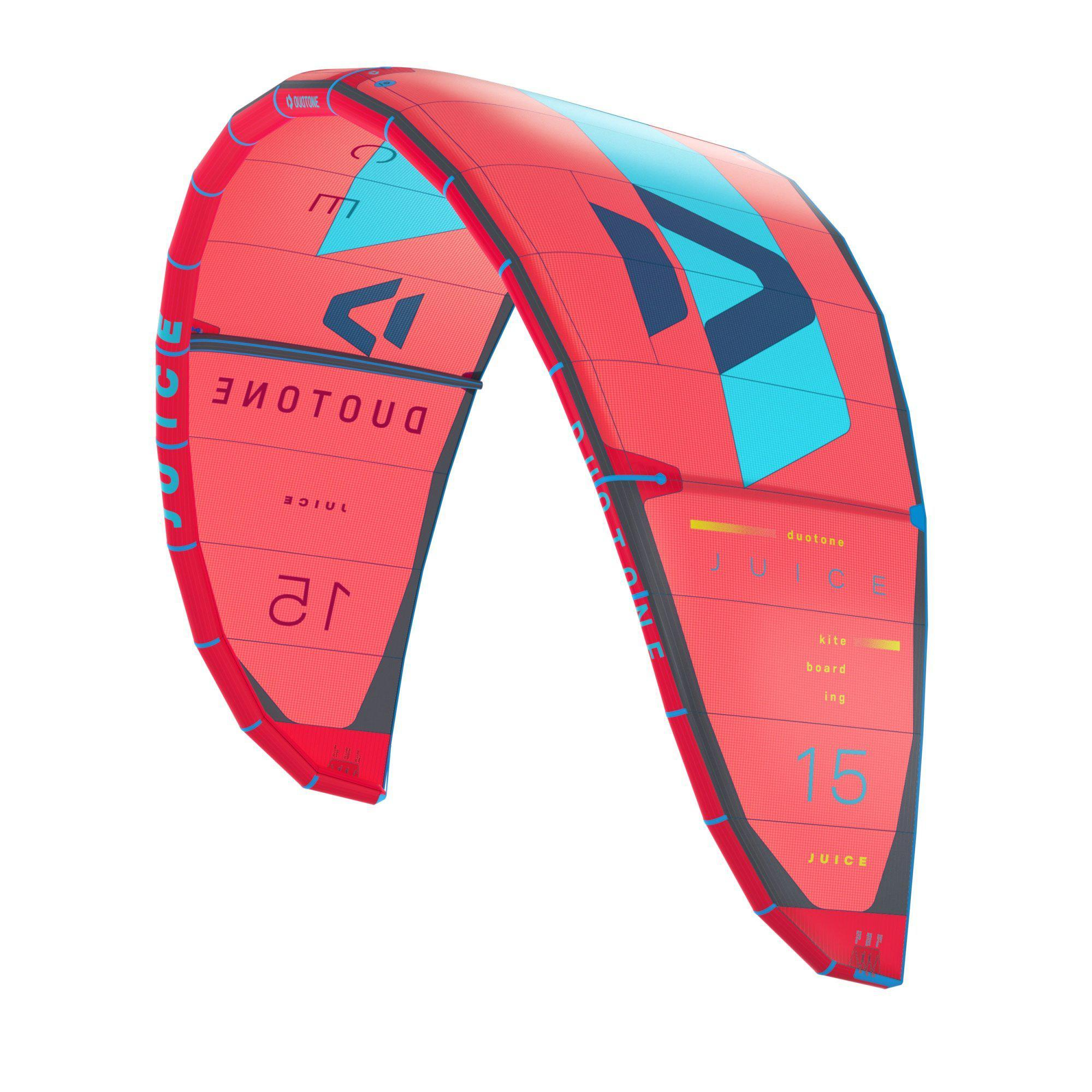 2020 Duotone Juice Kiteboarding Kite-Big Winds