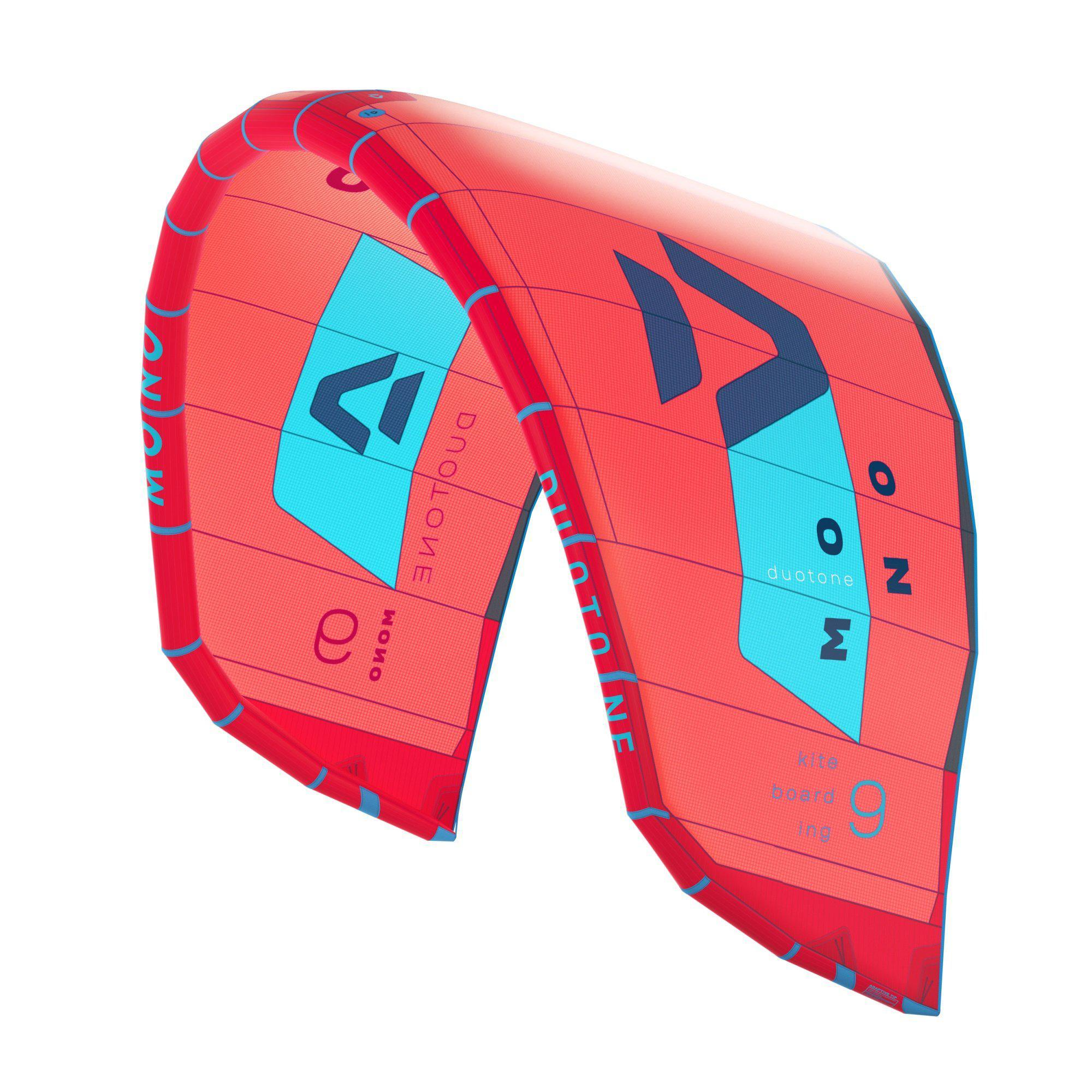 2020 Duotone Mono Kiteboarding Kite-Big Winds
