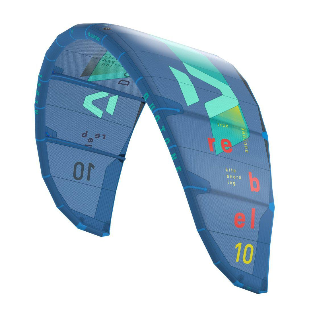 2020 Duotone Rebel Kiteboarding Kite-Big Winds