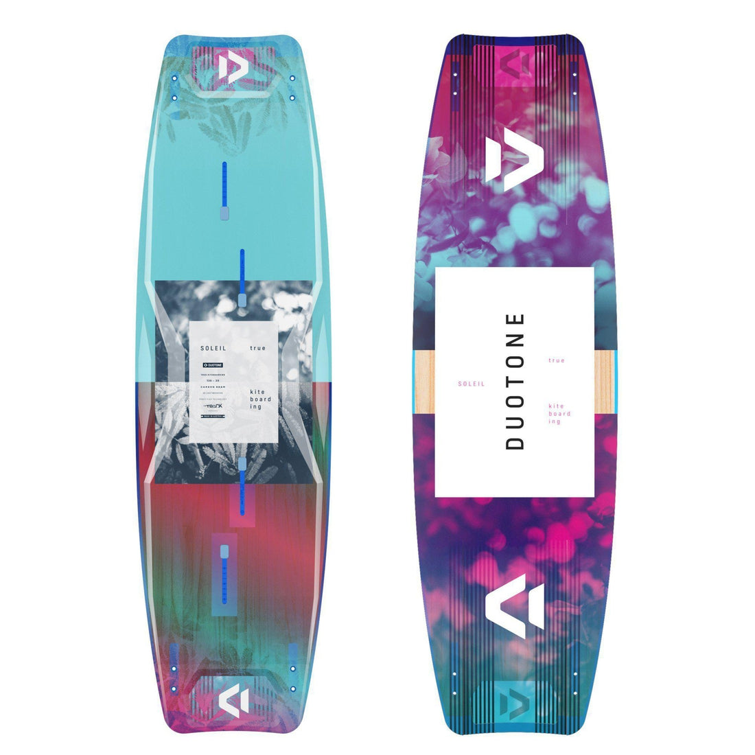 2020 DUOTONE SOLEIL KITEBOARD-Big Winds