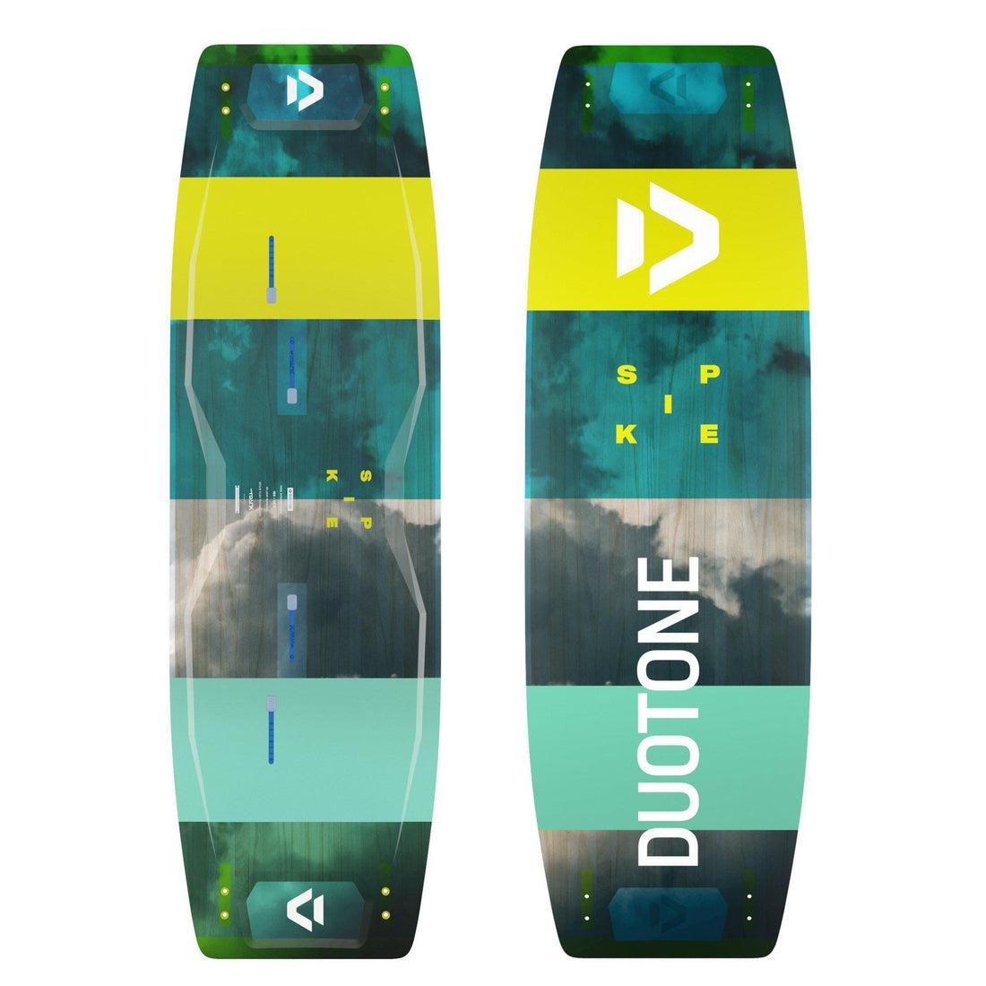 2020 DUOTONE SPIKE KITEBOARD-Big Winds