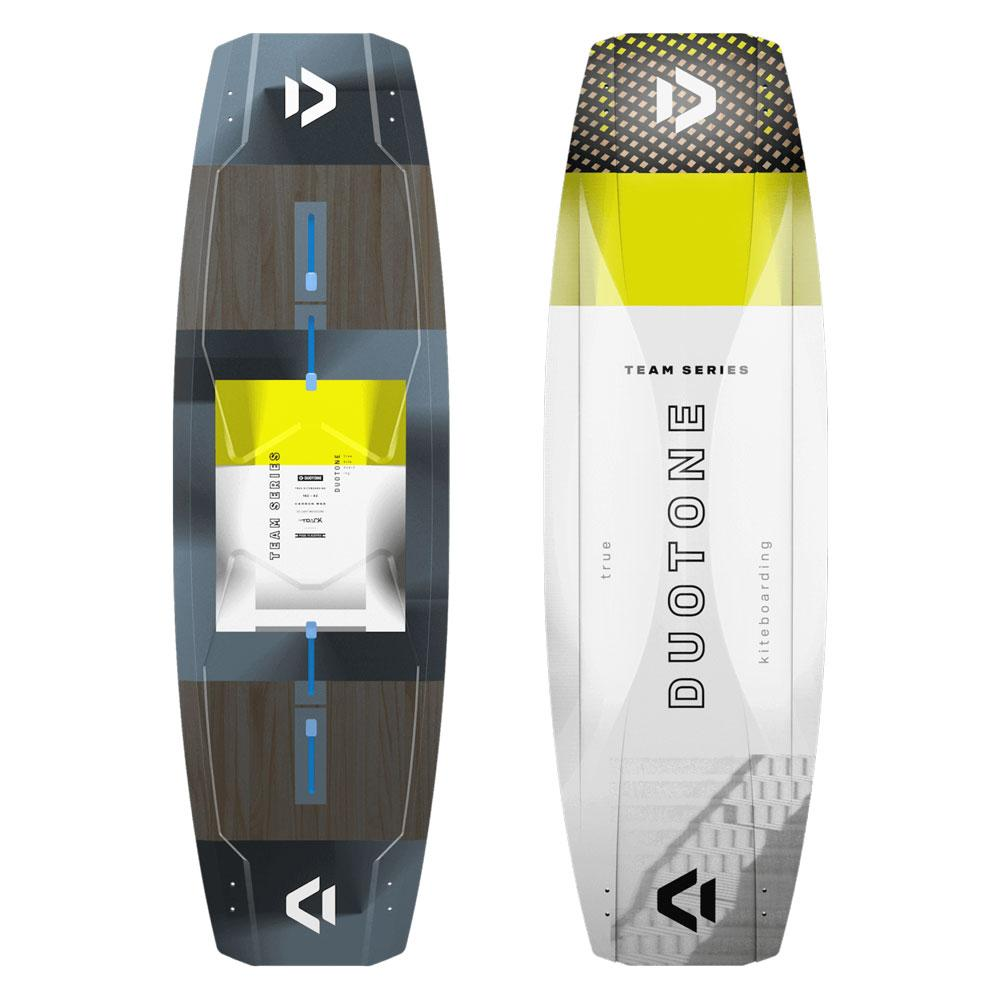 2020 DUOTONE TEAM SERIES TWIN TIP KITEBOARD-Big Winds