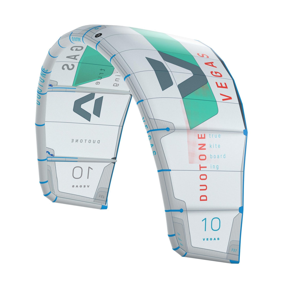 2020 Duotone Vegas Kiteboarding Kite-Big Winds