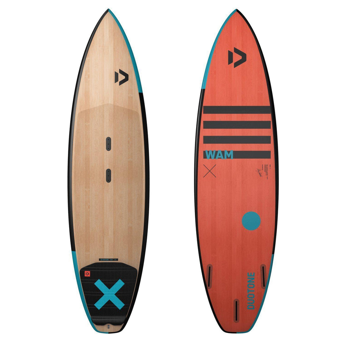 2020 Duotone Wam Kite Surfboard-Big Winds