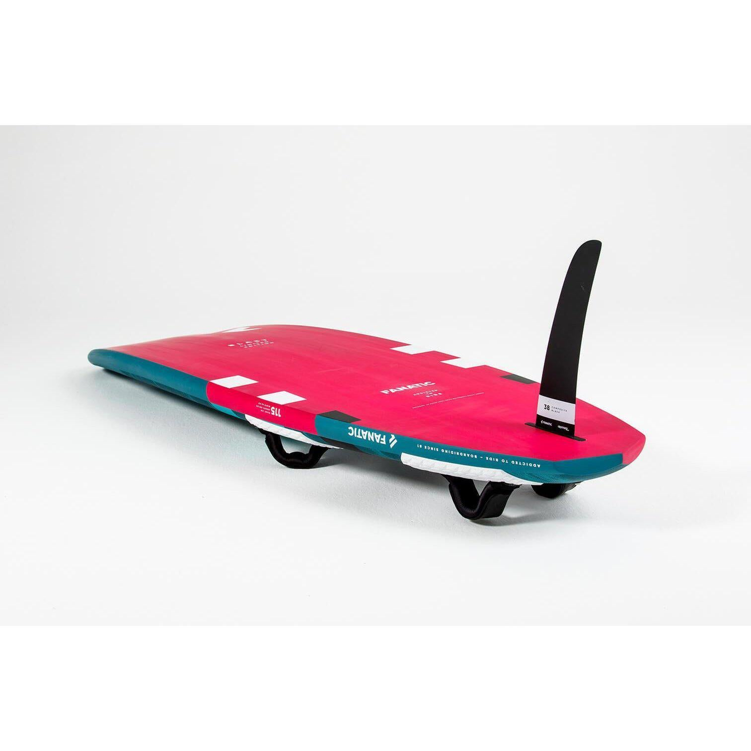 2020 Fanatic Blast LTD Windsurfing Board-Big Winds