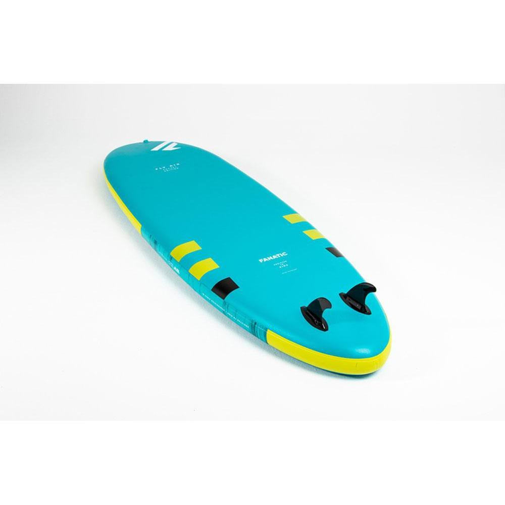 2020 Fanatic Fly Air Pocket Inflatable SUP-Big Winds