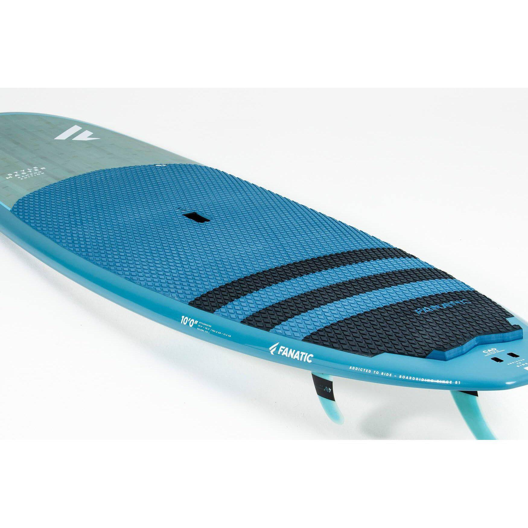 2020 Fanatic Stylemaster SUP Board-Big Winds