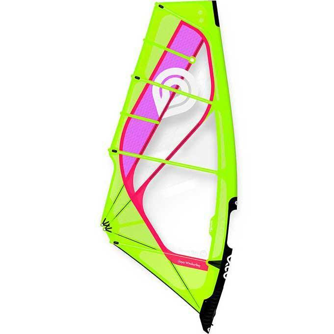 2020 Goya Banzai Pro Windsurfing Sail-Big Winds