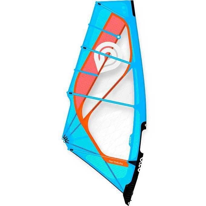 2020 Goya Banzai X Pro Windsurfing Sail-Big Winds