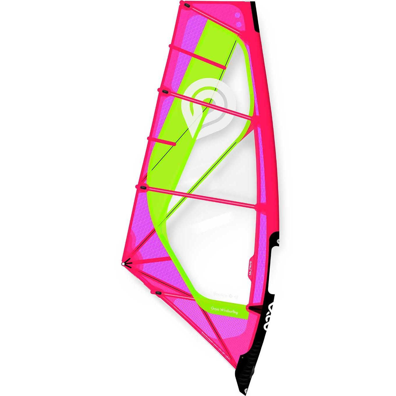 2020 Goya Bounce Pro Windsurfing Sail-Big Winds