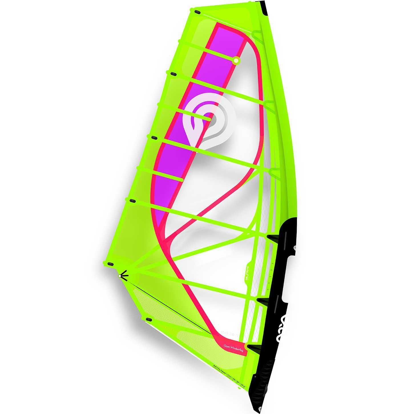 2020 GOYA Mark 2 Pro Windsurfing Sail-Big Winds
