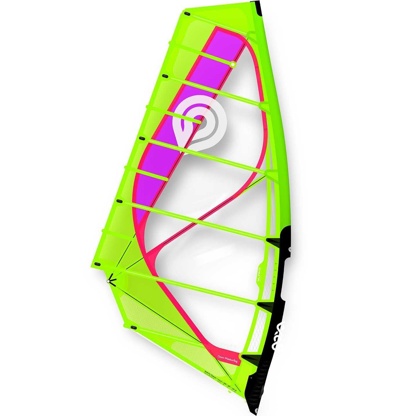 2020 Goya Mark Pro Windsurfing Sail-Big Winds